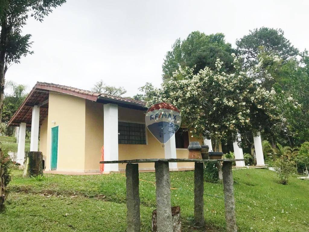 chácara na vila morais - ch0006