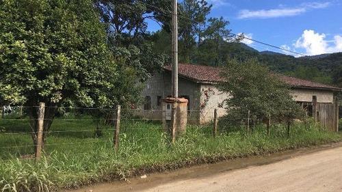 chácara no bairro 3 barros - 4058