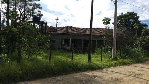 chácara no bairro 3 barros, em pedro de toledo 4058
