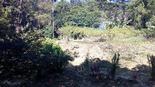 chácara no bairro fazenda acaraú, em são vicente - ref 3132