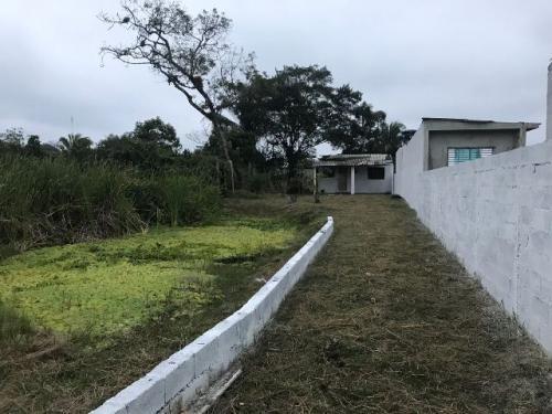 chácara no bairro sítio velho, em itanhaém litoral sul de sp