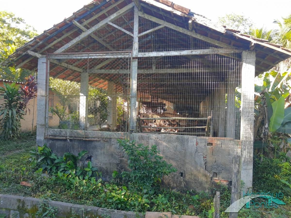 chácara no bairro vila peruíbe em peruíbe - ch00015