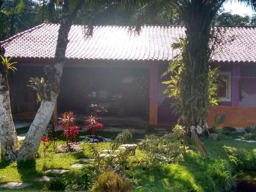 chácara no balneário agenor de campos, em mongaguá