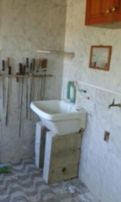 chácara no balneário gaivota, em itanhaém.