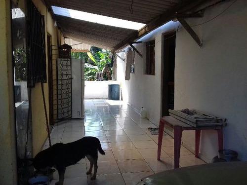 chácara no balneário gaivota, em itanhaém, litoral - ref3450