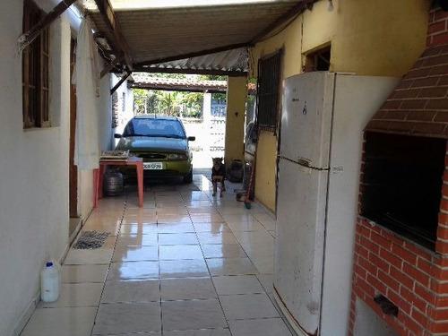 chácara no balneário gaivota, em itanhaém - ref 3450