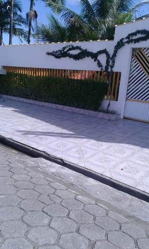 chácara no balneário gaivota, em itanhaém - ref 4315