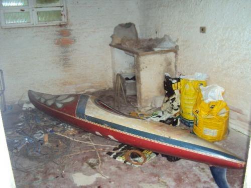 chácara no balneário gaivota, em itanhaém-sp