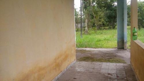 chácara no balneário gaivota,em itanhaém/sp