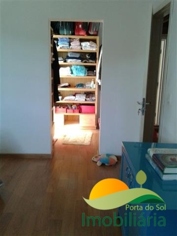 chácara no condomínio porta do sol com 4.200 m2 de terreno!! - 145