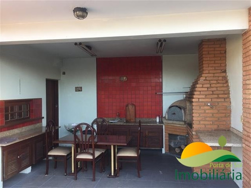 chácara no condomínio porta do sol com ótima localização - 208