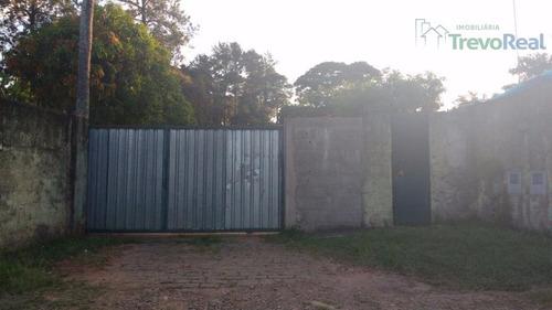 chacara no country club próximo ao portal de valinhos - ch0069