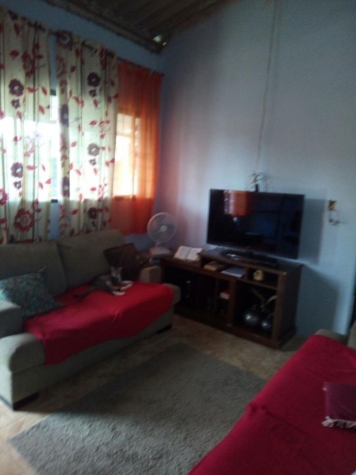 chácara no ijal a venda jacareí sp estuda troca por casa  - 4156