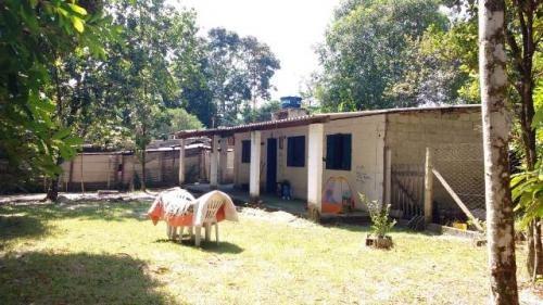 chácara no jardim coronel, em itanhaém, litoral sul de sp
