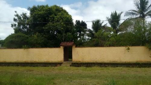 chácara no jardim palmeiras, em itanhaém-sp