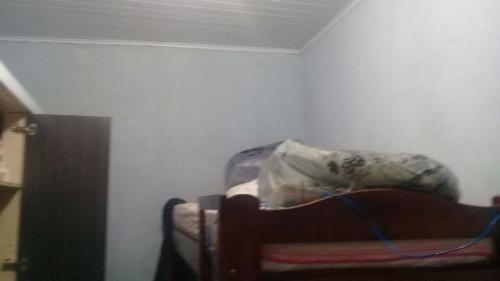 chácara no jd. são fernando, 2 dormitórios - itanhaém-sp!!!