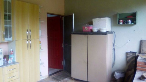 chácara no litoral, 2 dormitórios, itanhaém-sp - ref 4355