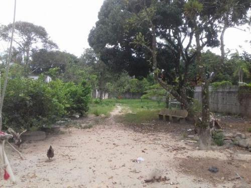 chácara no parque vergara, em itanhaém