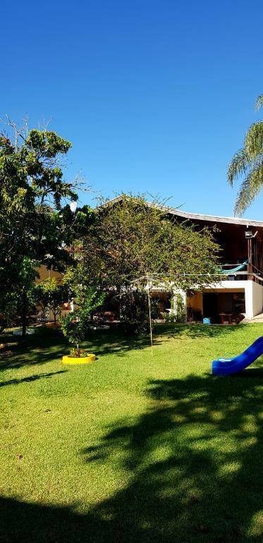 chácara no portal dos nobres à venda, 1050 m² por r$ 650.000 -  ipeúna/sp - ch0005