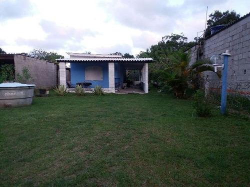 chácara no sítio velho, em itanhaém - 4102