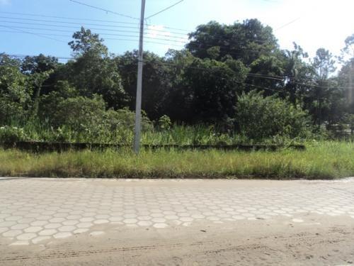 chácara no umuarama rua calçada com 3.000 m². 1834 e