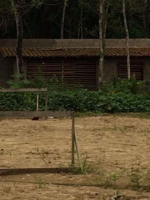 chácara nova com 2 dorm. em itanhaém-sp, confira!!!