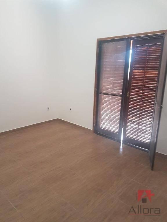 chácara nova com 3 dormitórios à venda, 1000 m² por r$ 450.000 - ac. financiamento - atibaianos - bragança paulista/sp - ch0105