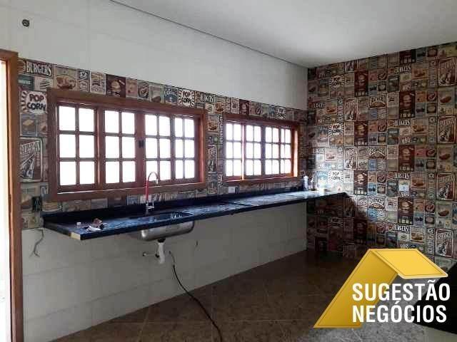 chácara nova condomínio próximo de são paulo - 2906
