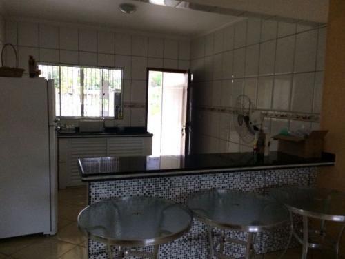 chácara nova em itanhém, 2 dormitórios! - ref 2830-p