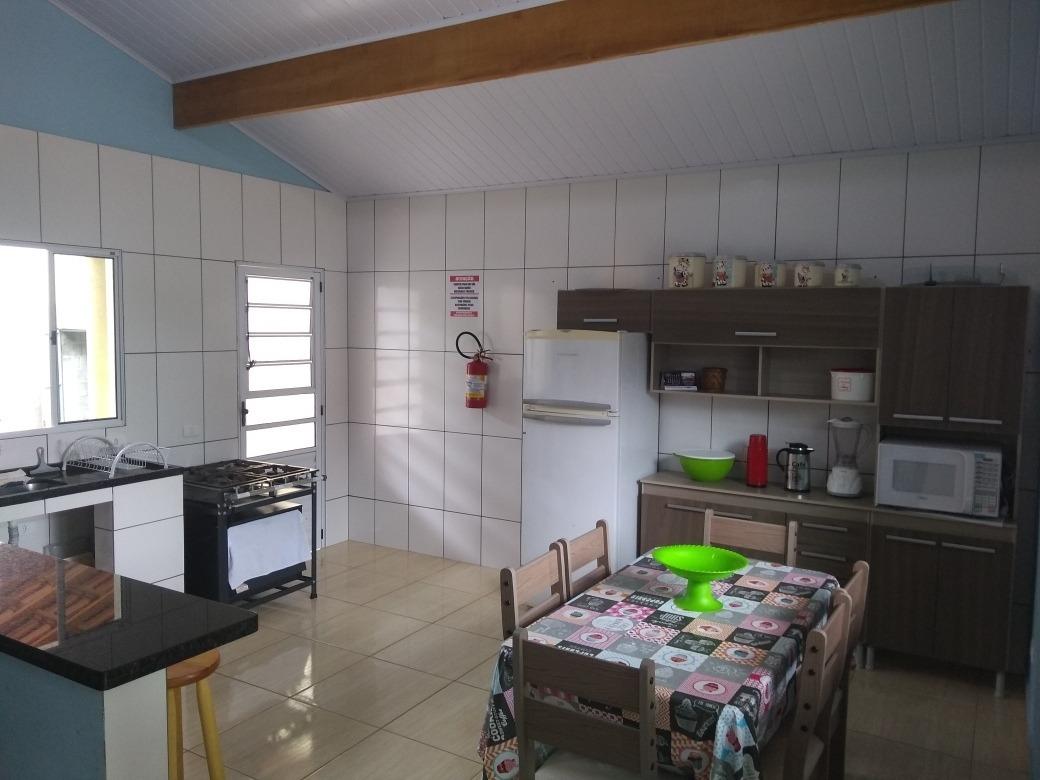 chácara nova vida mariporã aluguel