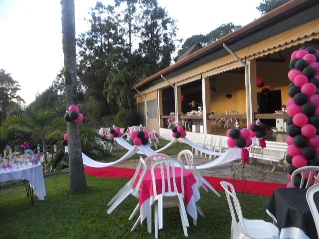 chácara p/ festas, aniversários, casamentos próximo de cotia