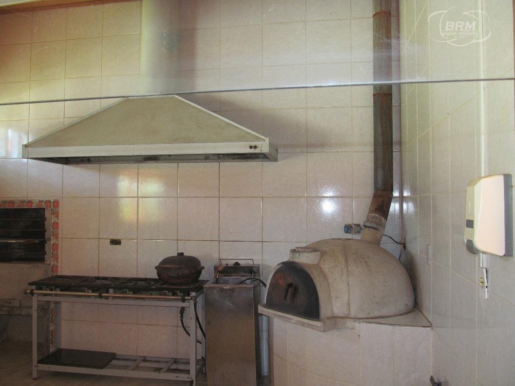 chácara para alugar, 2253 m² por r$ 4.200,00/mês - pinheirinho - vinhedo/sp - ch0014