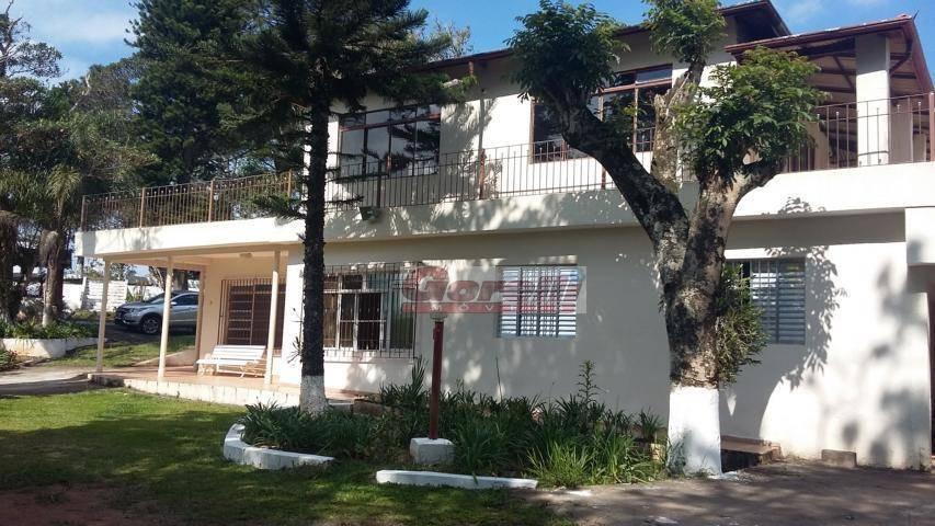chácara para alugar, 30000 m² por r$ 5.000,00/mês - santa isabel - santa isabel/sp - ch0051