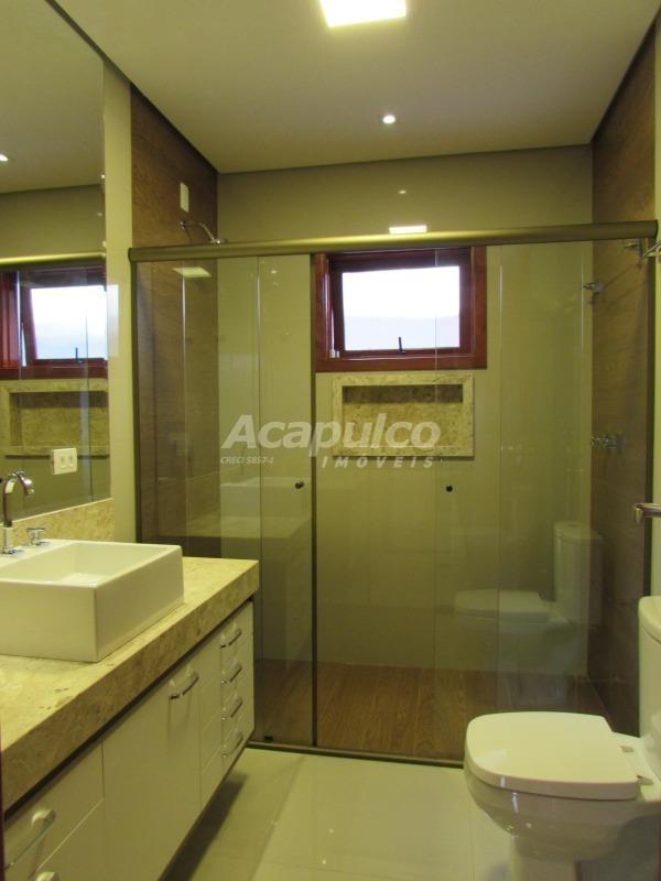 chácara para aluguel, 2 quartos, 4 vagas, chácara lucília - americana/sp - 10265