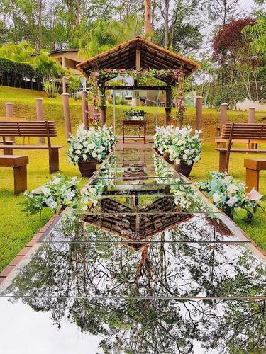 chácara para festas e casamento