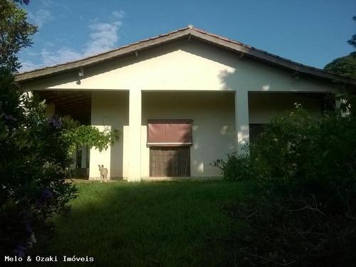 chácara para venda em bragança paulista, campo novo, 3 dormitórios, 1 suíte - 0128