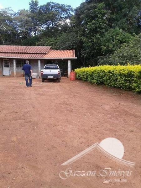chácara para venda em bragança paulista, estiva agudo, 2 dormitórios, 1 banheiro - g0498_2-553708