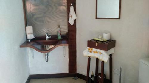 chácara para venda em bragança paulista, serrinha, 5 dormitórios, 4 suítes, 5 banheiros, 4 vagas - 5379