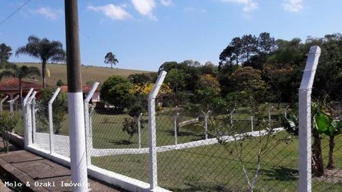 chácara para venda em bragança paulista, uberaba, 3 dormitórios, 1 banheiro - 352