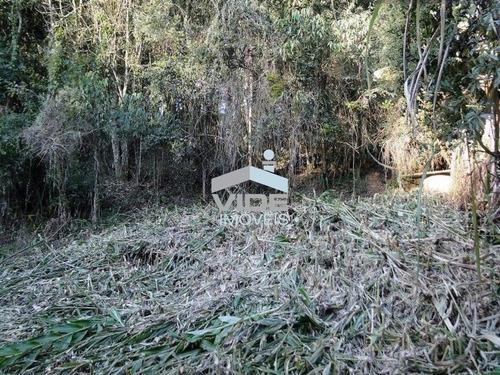 chácara para venda em condomínio fechado na região de sousas - ch00095 - 3136536