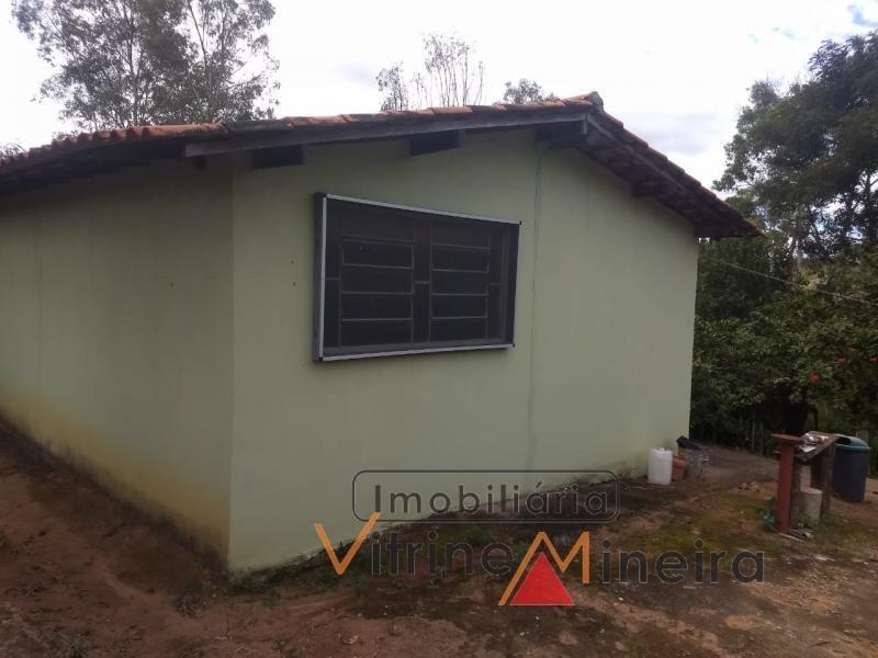 chácara para venda em itatiaiuçu, medeiros, 3 dormitórios, 1 banheiro - 70304_2-890717