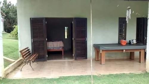 chácara para venda em mairinque, mairinque, 3 dormitórios, 2 banheiros, 6 vagas - 2843