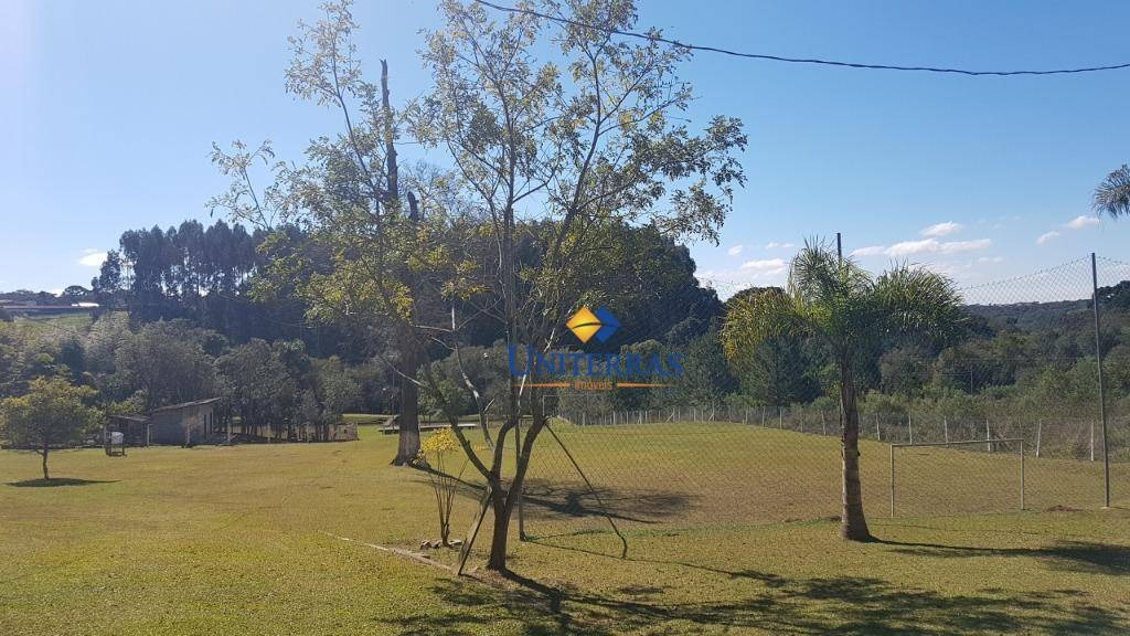 chácara para venda em mandirituba no bairro botiatuba - ch0005