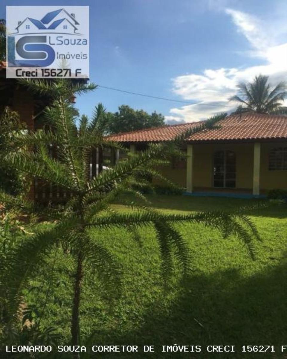 chácara para venda em socorro / sp no bairro zona rural - 602 - 34064565
