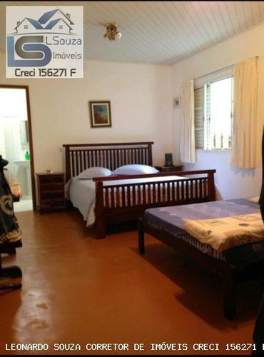 chácara para venda em socorro, zona rural, 4 dormitórios, 3 suítes, 5 banheiros, 10 vagas - 547