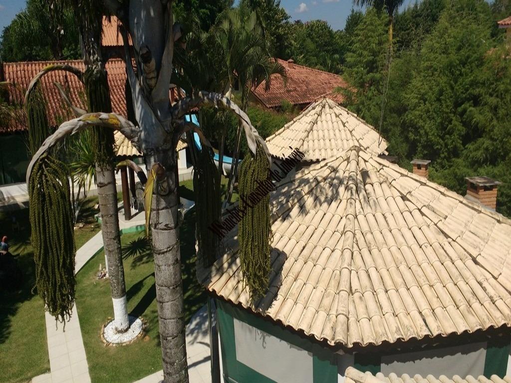 chácara para venda no condominio paraiso marriot, em itu - 02495 - 32368060