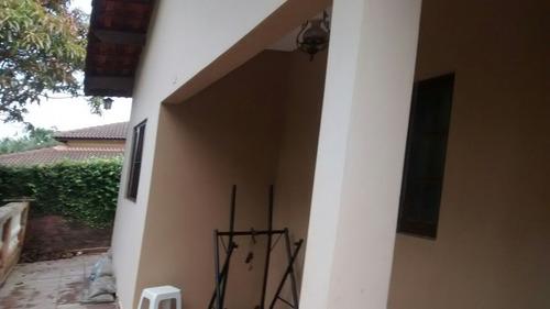 chácara para venda no estância kennedy em santa isabel - sp - 1426