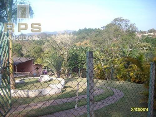 chácara para venda no jardim estância brasil em atibaia - ch00020 - 4757259