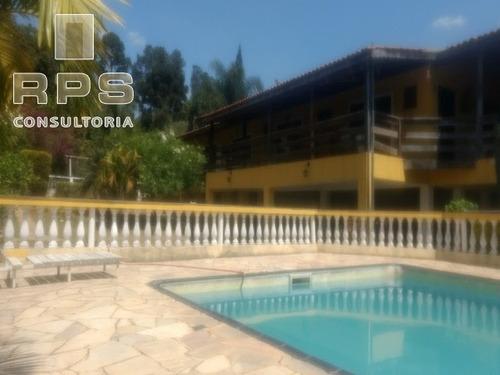 chácara para venda no jardim estância brasil em atibaia - ch00035 - 32057420
