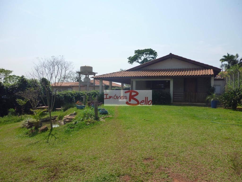 chácara para venda no  portal são marcelo - bragança paulista/sp - ch0287